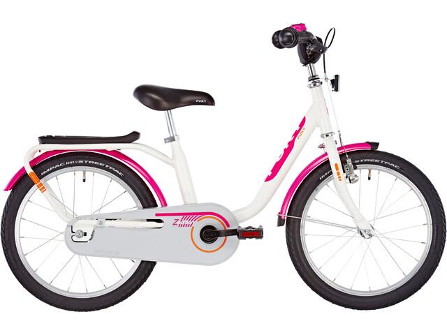 Puky Z 8 Edition Vélo Enfant, white